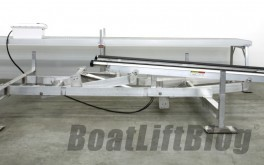 Hydraulic Boat Lifts
