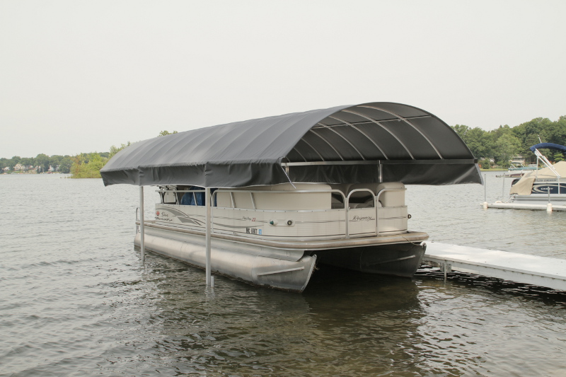 ns awning inc pontoon northstar products