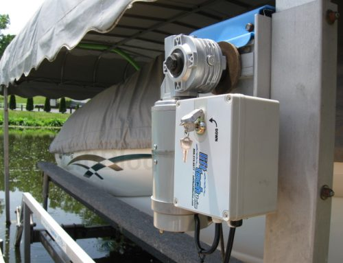 Boat Lift Motor Care UPDATED 2018