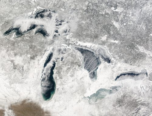 Great Lakes Water Levels: A Rising Concern