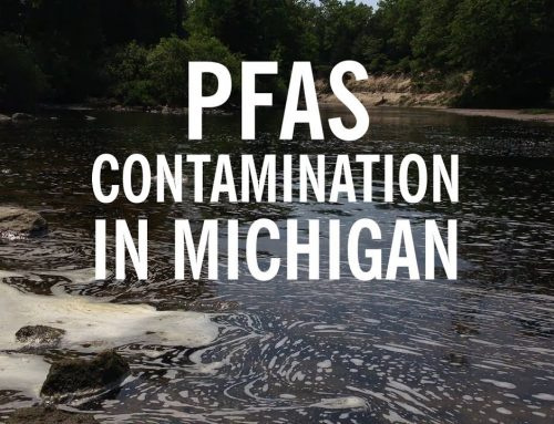 PFAS Chemicals In Our Water