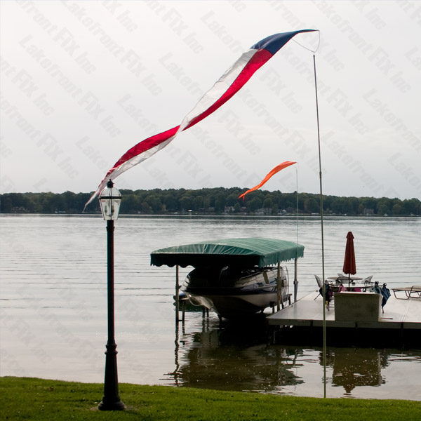 How To Keep Birds Away From Boat Dock - About Dock Photos