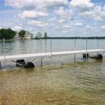 Rollin dock