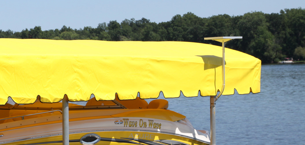 Boat Lift Solar Charging Kits – Boat Lift Blog