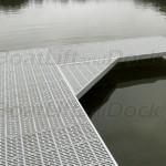 Vinyl Dock
