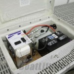 Hydraulic Box