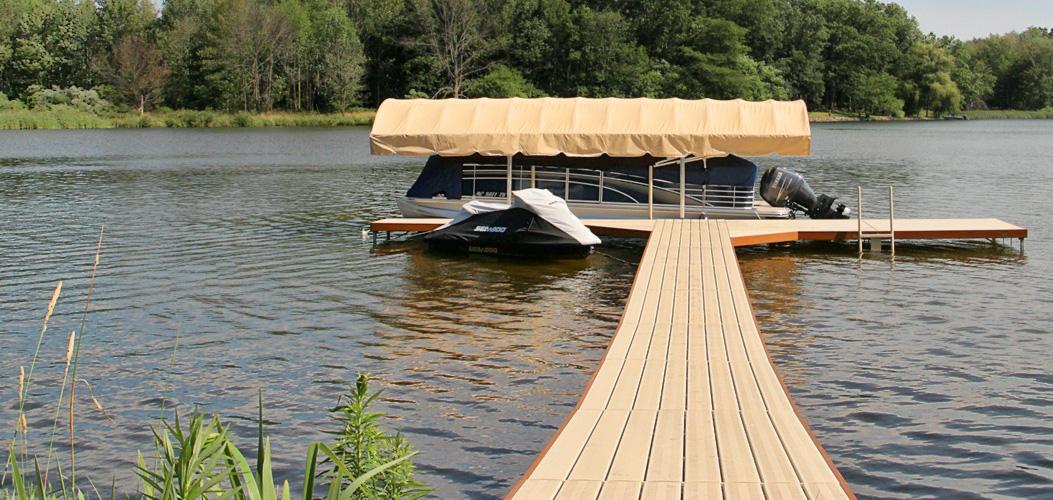 Lakeshore – Boat Lift Blog