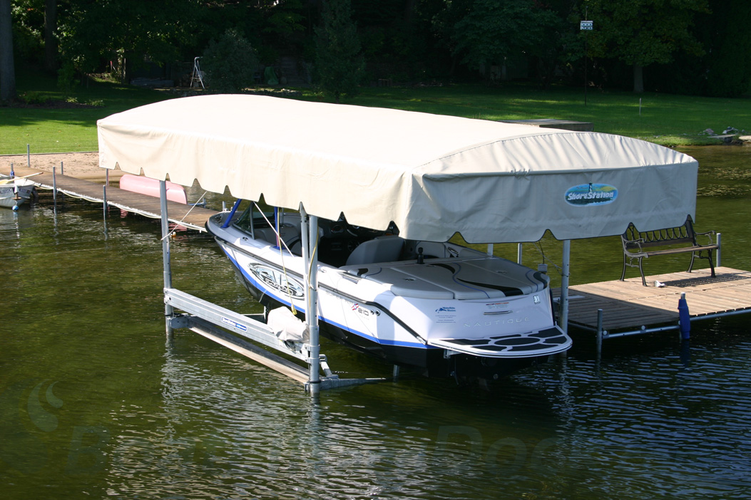 Choose the correct Boat Lift for your Boat – Boat Lift Blog