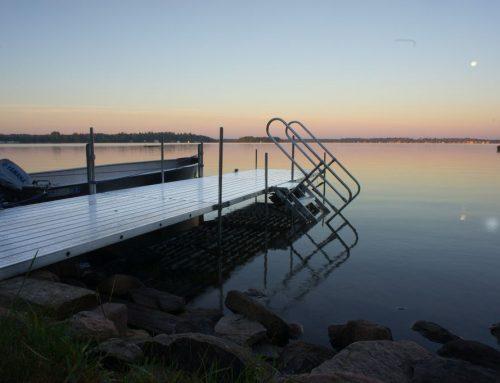 AlumiStair: Fight Back Against Coastal Erosion