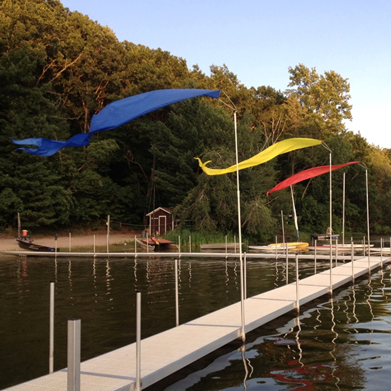 This Is For The Birds! Best Bird Deterrents – Boat Lift Blog