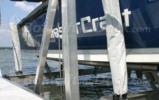 Aluminum Boat Lifts – Boat Lift Blog